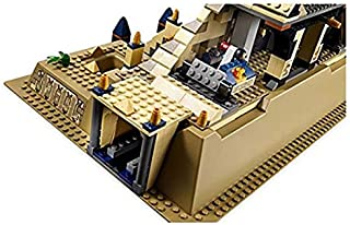 LEGO Pharaohs' Quest Scorpion Pyramid Building Set - 8 Years and Above