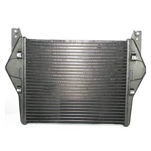 Klimoto New Charge Air Cooler fits Dodge Ram 2500 3500 5.9L 6.7L L6 Diesel KLI61-1040