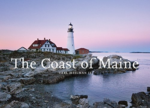 The Coast of Maine