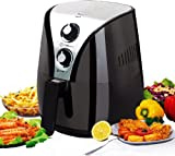 Oilless Air Fryer