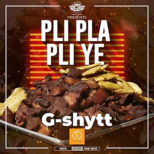 G-Shytt