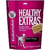 EUKANUBA Healthy Extras Adult Razas Medianas & Razas Grandes 341 Gramos