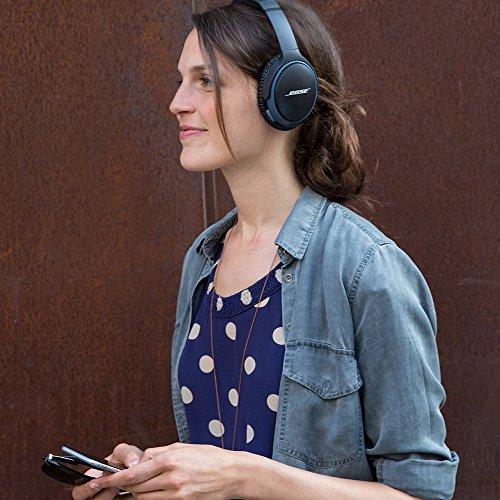 BOSE『SoundLinkaround-earwirelessheadphonesII』