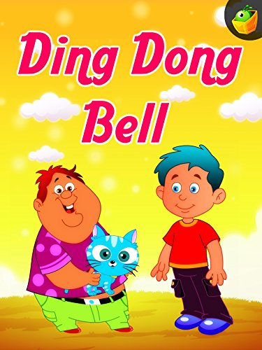 Ding Dong Bell Animation Educational Family HD Kids Movies