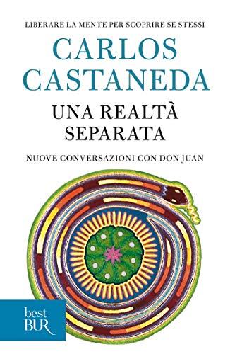 Una realtà separata: Nuove conversazioni con don Juan