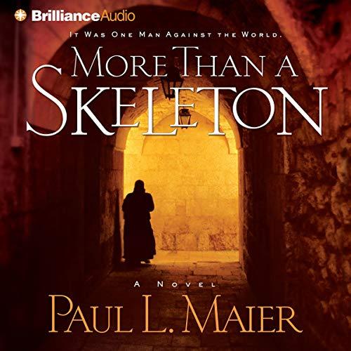 More Than a Skeleton Titelbild