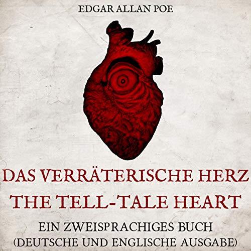 『Das verräterische Herz [The Tell-Tale Heart]』のカバーアート