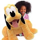 Disney Mickey Mouse milagro casa de peluche perro de peluche de Pluto XXL