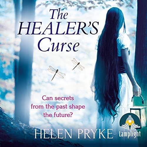 Couverture de The Healer's Curse