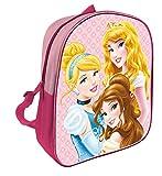 Princesas Disney - Mochila Infantil (Fantasy Store PR0653/AS6698)