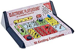 Best Toys for 11 Year Old Boys-Elenco Electronic Playground