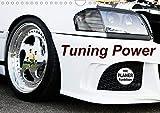 Tuning Power (Wandkalender 2021 DIN A4 quer)
