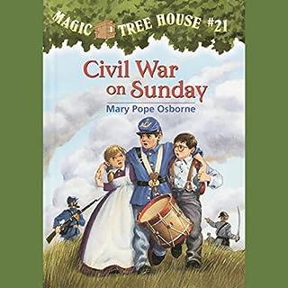 Civil War on Sunday cover art