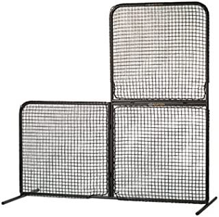Easton Collapsible Portable L-Frame Pitching Screen