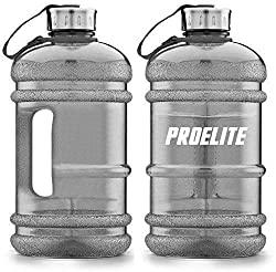 The Pro elite Sports bottle
