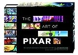 Immagine 1 the art of pixar complete