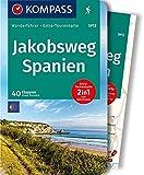 KOMPASS Wanderführer Jakobsweg...image