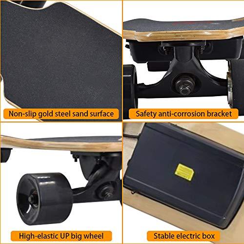 Günstiges Elektro Skateboard ETE ETMATE kaufen  Bild 1*