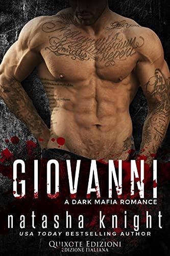 Giovanni - Edizione Italiana: Benedetti Brothers, Vol.5