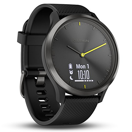 Garmin Vívomove HR Orologio Smart...