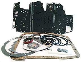 AOD Transmission Gasket and Seal Rebuild Kit - 1980-1993