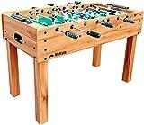 BUFFALO.NL - Tavolino per Bambini Shoot Kicker, Marrone, M