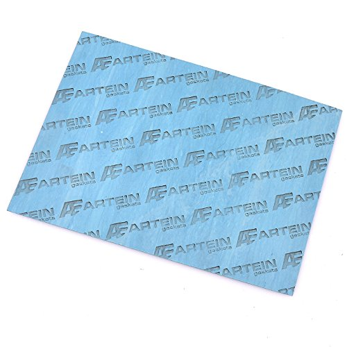 ARTEIN - Hoja MEDIANA de cartón prensado 0,50 mm (195 x 475 mm) Artein VHMK000000050 - 43651