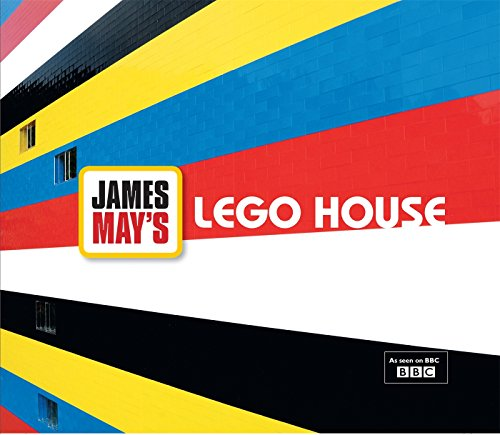 James May\'s Lego House