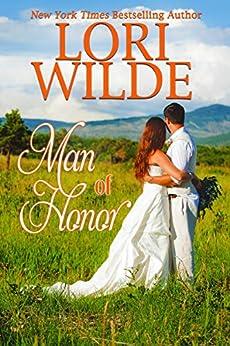 Man of Honor by [Lori Wilde]