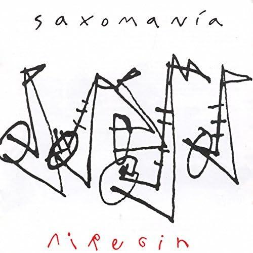 Saxomanía