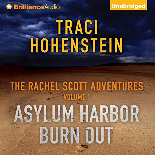 Asylum Harbor and Burn Out Titelbild