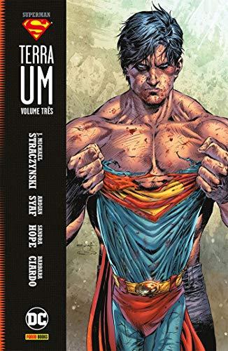Superman: Terra Um - Volume 3