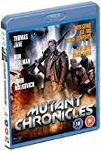Cronicas Mutantes - The Mutant Chronicles [Blu-ray]