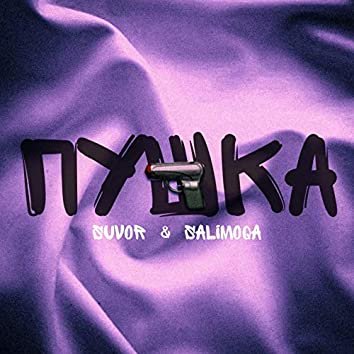 Пушка (feat. Salimoqa)