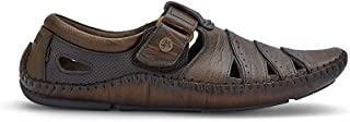 Buckaroo Men's Tan Sandal