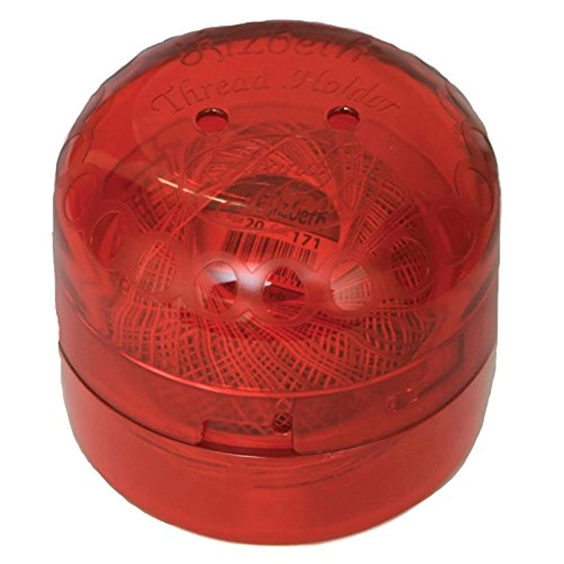 Handy Hands HH5050 Lizbeth Thread Holder, Red