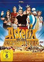 Asterix bei den Olympischen Spielen [DVD]