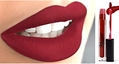 Liquid Matte Lipstick Long Lasting Kissproof Lip Gloss - Elle