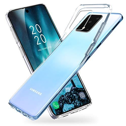 vau Hülle passend für Samsung Galaxy S20 (6.2