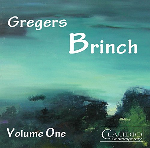 Gregers Brinch Vol.1 [DVD-AUDIO] [DVD-AUDIO]