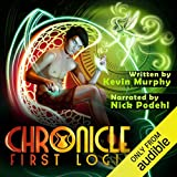 First Login: Chronicle, Book 1