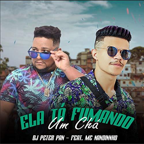 Ela Tá Fumado um Chá (feat. MC Nandinho) (Brega Funk) [Explicit]