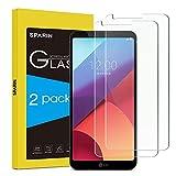 LG G6 + / LG G6 Screen Protector, 2 Pack MaxTeck...