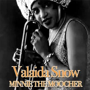 Minnie the Moocher