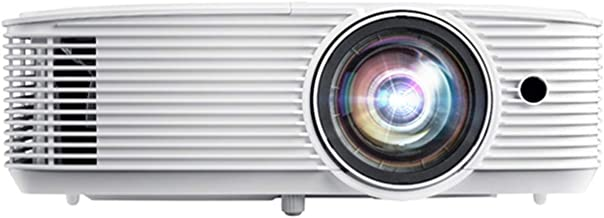 Optoma GT1080HDRRFBA DLP Projector (Renewed)