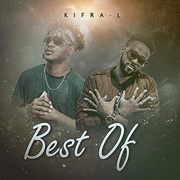 Best of Kifra-L