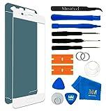 MMOBIEL Kit de Reemplazo de Pantalla Táctil Compatible con Huawei P10 VTRL09 VTRL29 (Blanco) 5.1 Pulgadas Incluye Kit de Herramientas/Etiqueta precortada/Limpiador de Microfibra/Alambre Metálico