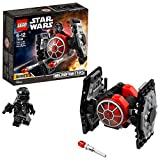 LEGO Star Wars 75194 - First Order TIE Fighter Microfighter, Spielzeug