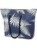Rip Curl Lsbgl4 Bolsa de Tela, Azul, 10 cm