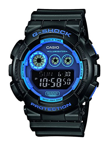 Casio Europe GmbH GD-120N-1B2ER